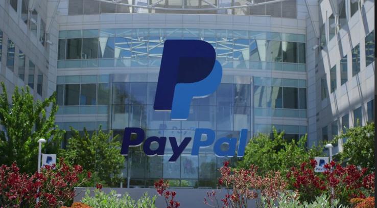 PayPal HQ