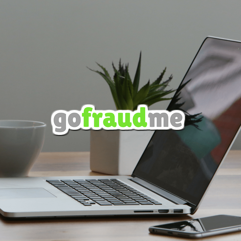 Gofraudme Podcast