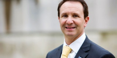 Louisiana AG Jeff Landry