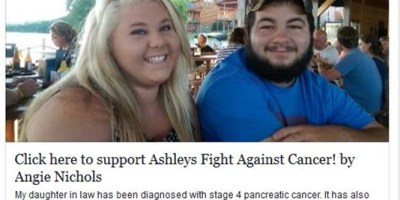 Ashley Lively Gofundme