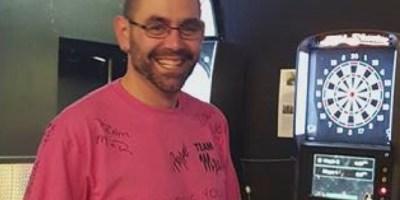 Jeremiah Smith fake cancer