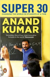 Super 30 By Anand Kumar