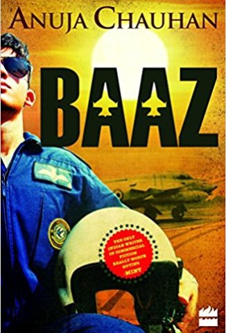 Baaz by Anuja Chauhan
