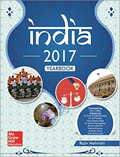 India 2017 Yearbook