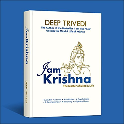 I Am Krishna Deep Trivedi