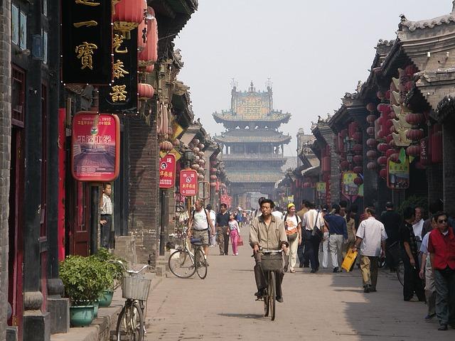 中国語で「こんにちは」は「你好(ニーハオ)」ではない