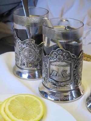 ロシア人と仲良くなるには、お酒