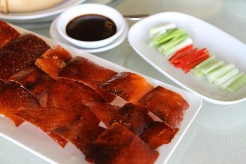 サバイバル中国語旅行フレーズ、レストラン