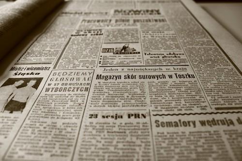 ニュースを英語で聞き取るには、毎日の積み重ねが大切