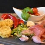 【指差しオーダー用】ローマに行ったら絶対食べたいイタリア料理とメニュー