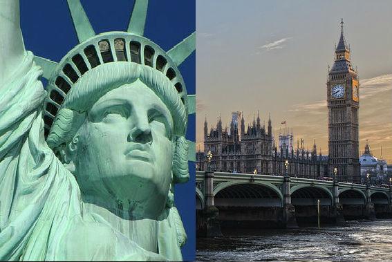 アメリカ英語とイギリス英語の違い‐oftenの「t」が消えてなくなる日
