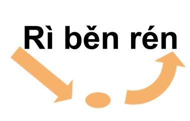 【中国語の発音】我是日本人Wǒ shì rìběn rénで「r」の発音をマスターする方法