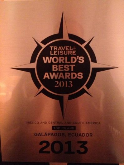 Travel-and-Leisure-Awards-2013-galapagos-islands