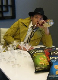 Mad Men of Popchips