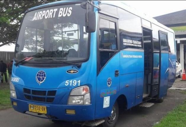 Jadwal Damri Bandara Soekarno Hatta Paling Malam