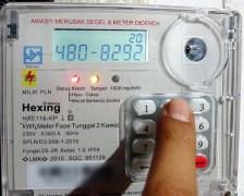 Mengatasi token tidak bisa diisi pada listrik prabayar