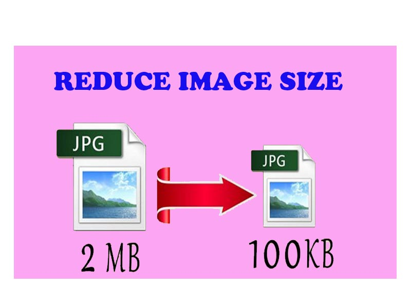 cara kompres file sampai 200kb