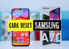 Cara-Reset-Samsung-A70s
