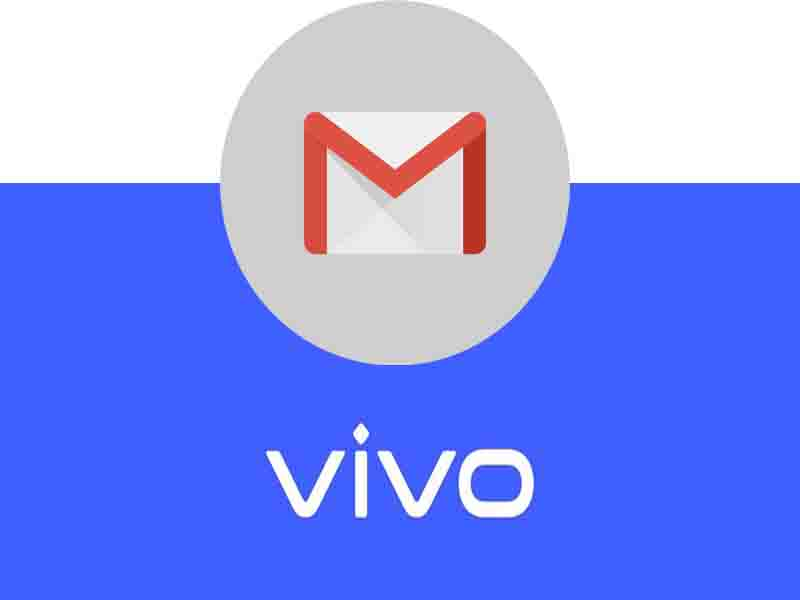 Cara ganti foto gmail,ganti password gmail di hp vivo