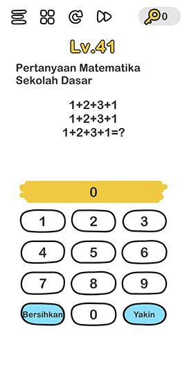 Contoh soal dan jawaban matematika dasar salah satu momok yang paling menakutkan saat menjalani tes psikotest adalah ketika bertemu dengan soal matematika. Pertanyaan Matematika Sekolah Dasar Brain Out Berikut Penjelasannya
