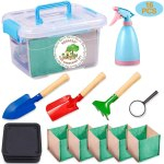 KODATEK Kids Gardening Set 16 Piece
