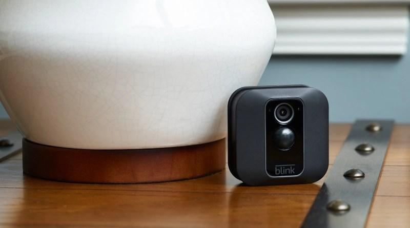 Amazon presenta Blink XT2: la videocamera smart di sorveglianza