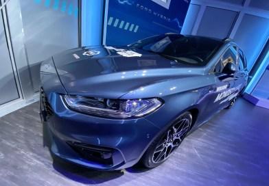 Ford presenta il futuro della mobilità elettrica al Festival della Scienza di Genova