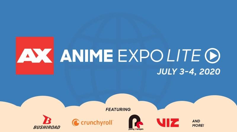 AnimeE EXPOLIGHT 2020