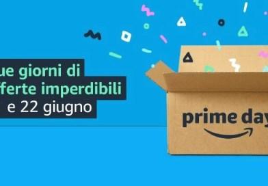 Le migliori offerte per il Prime Day di Amazon (in continuo aggiornamento)