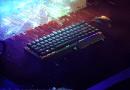 Razer presenta la BlackWidow V3 Mini HyperSpeed