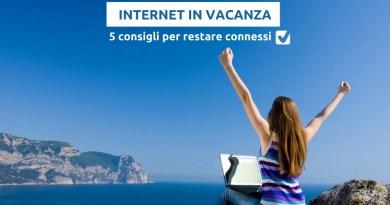 Restare connessi anche in vacanza: 5 consigli di Selectra per navigare in libertà e sicurezza