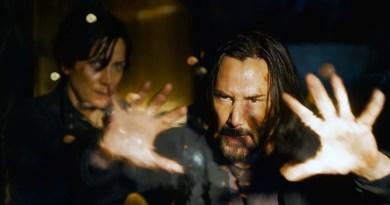 Matrix 4, Resurrection: online l'attesissimo trailer