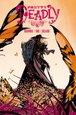 Pretty Deadly #2 cover