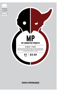 Manhattan Project #1