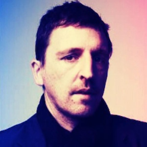 Atticus Ross - Outcast - composer photo