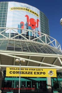 Stan Lee's Comikaze Expo 2015