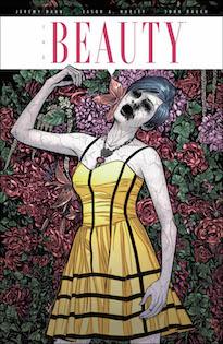 The Beauty Image Comics