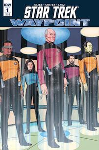 Star Trek Waypoint
