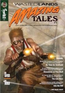 Dave Dorman - Amazing Tales
