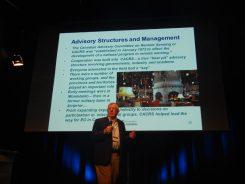 Dr. Bob Ryerson History of Canadian Remote Sensing