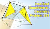 Angulos De 45 Y 135 Grados Teoremas Y Problemas