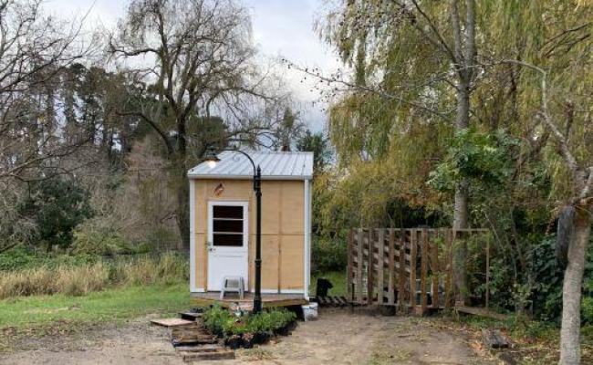 Tiny House Movement S Africa Litigation Legal Bills
