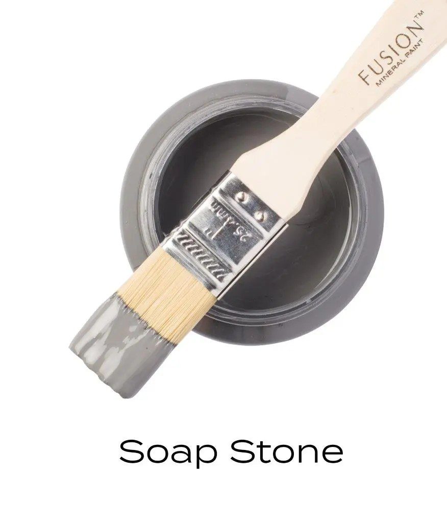 Fusion Mineral Paint Soap Stone