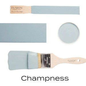 Fusion Mineral Paint Champness