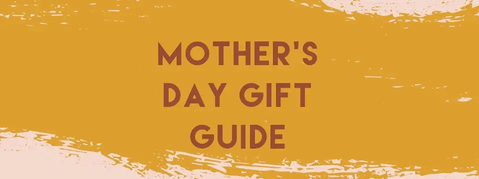 12 Fun & Unique Mother's Day Gifts