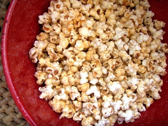 how to make popcorn without a microwave