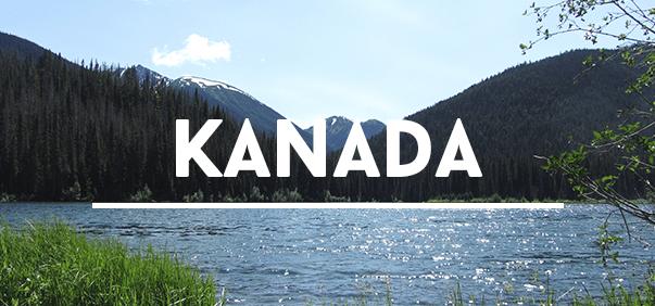 Reisetipps für Kanada