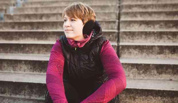 Mandy Jochmann, Blog über Laufen, Triathlon und Reisen, Berlin