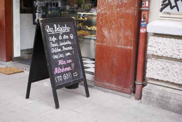 Insidertipp: Lecker Essen im Belgischen Viertel