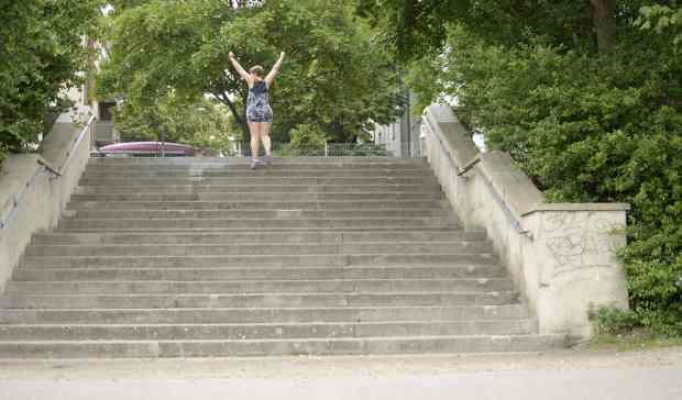 gogirlrun_laufen-im-sommer_wettkampfLaufen im Sommer: Mandy Jochmann, Go Girl! Run!